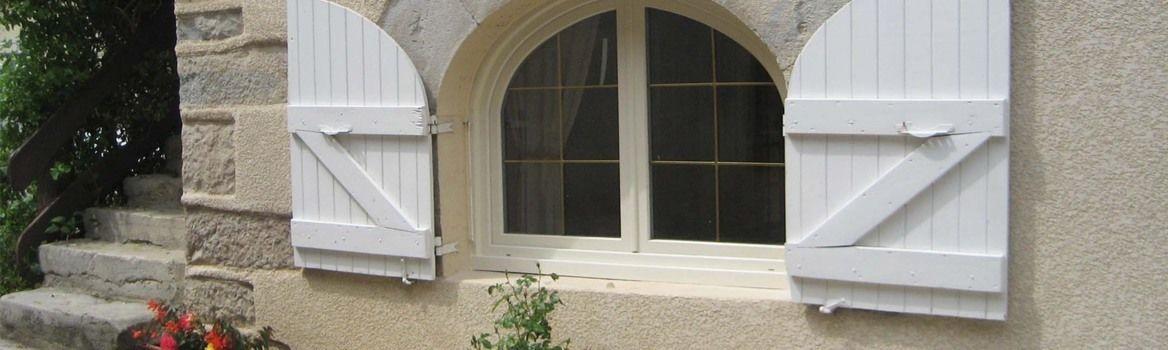 Fenêtre Porte Fenêtre Et Coulissant Sur Mesure Jura Pernin